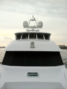 Yacht Management, Inc.